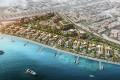 MAG of Life Creek Resort, Dubai, developer's masterplan