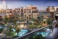 MAG of Life Creek Resort, Dubai, artist's impression