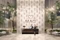 MAG of Life Creek Resort, Dubai, property interior render