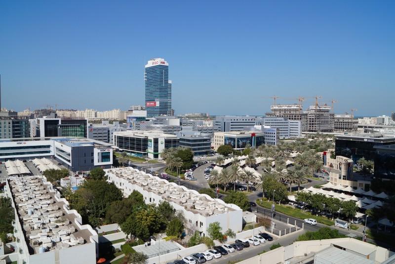 Media City, Dubai
