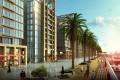 Meydan Avenue, artist's impression, Dubai