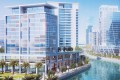 Meydan Horizon, Dubai, artist's impression