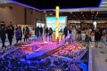Meydan One, Dubai, developer's 3D masterplan model