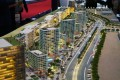 Midtown by Deyaar, Dubai, developer's 3D model