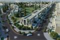 Millennium Estates, Dubai, artist's impression