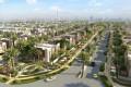 Millennium Square, Dubai, developer's masterplan