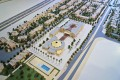 Mudon school, developer's model, Dubai
