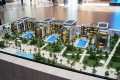 Acacia at Park Heights, Dubai, developer's model