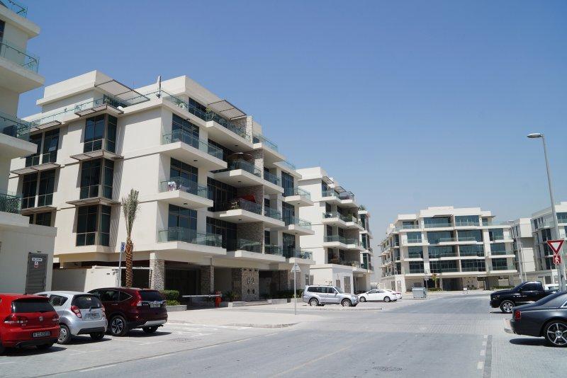 Polo Residences, Dubai