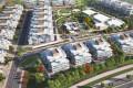 Polo Residences, developer's masterplan, Dubai