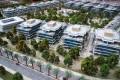 Polo Residences, developer's model, Dubai