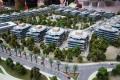 Polo Residences, Dubai, developer's model