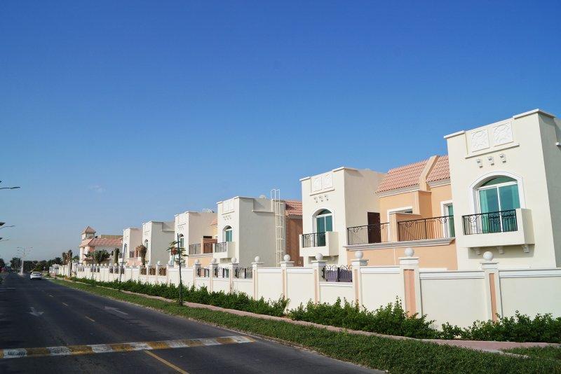 Prime Villas, Dubai