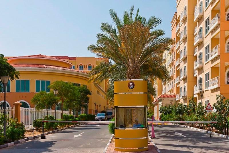 Ritaj, Dubai