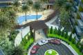 Royal Estates, Dubai, artist's impression