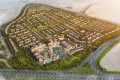 Serena, Dubai, developer's masterplan