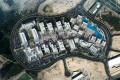 Silicon Park, developer's masterplan, Dubai