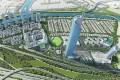 Sobha Hartland, developer's masterplan, Dubai