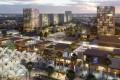 The Pulse, Dubai, artist's impression