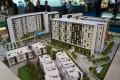 The Pulse, Dubai, developer's model
