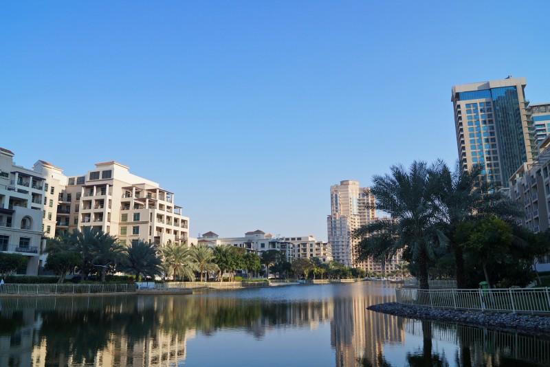 The Views, Dubai