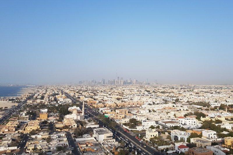Umm Suqeim, Dubai