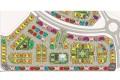 Villa Lantana, developer's masterplan, Dubai