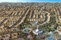 Villanova, Dubai, developer's masterplan