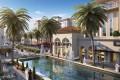 Villanova, Dubai, artist's impression