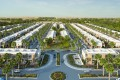 Viridian at the Fields, developer's masterplan, Dubai