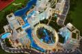 Vista Lux, developer's model, Dubai