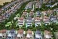 Zen by Indigo, Dubai, developer's masterplan model