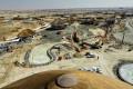 Dubai Safari Park, construction update March 2016, Dubai