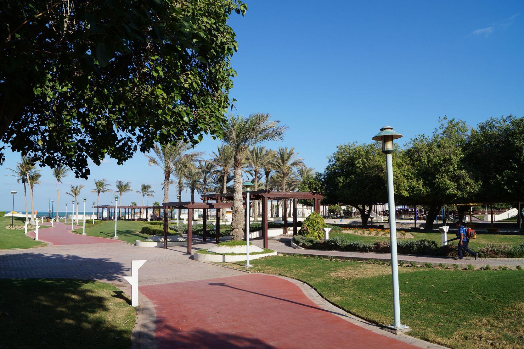 Umm Suqeim Public Park, Dubai