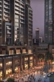 Act Towers, Dubai, artist's impression