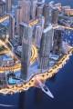 Address Harbour Point, Dubai, artist's impression