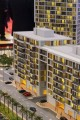 Afnan 7, Dubai, developer's model