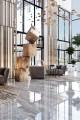 Ahad Tower, Dubai, property interior render