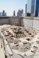 Ahad Tower, construction update September 2017, Dubai