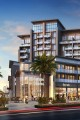 Al Ansari Residences, artist's impression, Dubai