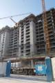 Almoosa Hotel Development, construction update December 2016, Dubai