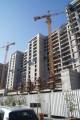 Almoosa Hotel Development, construction update April 2017, Dubai