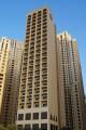 Amwaj Rotana Hotel, Dubai