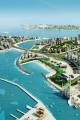 Avana Hotel & Resort, artist's impression, Dubai