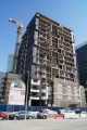 Avanti Tower, construction update September 2017, Dubai
