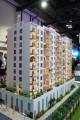 Azizi Liatris, Dubai, developer's 3D model