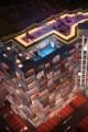 Binghatti Apartments, artist's impression, Dubai