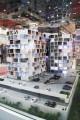 Binghatti Apartments, developer's model, Dubai