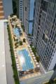 Bloom Towers, developer's model, Dubai