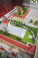 Botanica at Jumeirah Village Circle, developer's model, Dubai